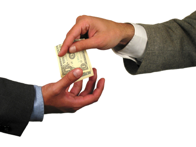 Is Borrowing Money Ethical?