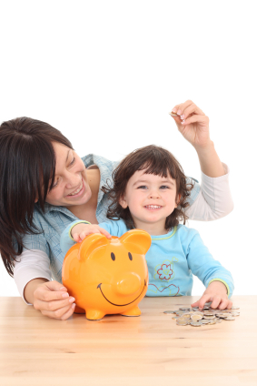 iStock 000007799139XSmall 5 Pieces of Advice to Tell Your Child About Money  Part 2
