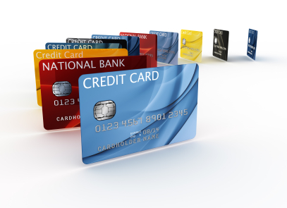 iStock 000009462091XSmall How Can I Be Eco Friendly With a Credit Card?