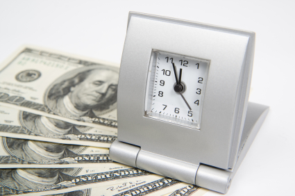 iStock 000005038484XSmall How To Invest In Just 5 Minutes A Year