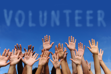 iStock 000016475829XSmall How to Volunteer More