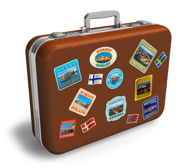 iStock 000016755927XSmall Thrifty Ways to Save on Travel