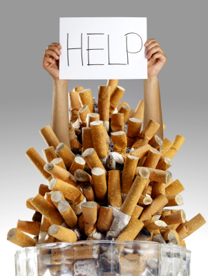 iStock 000016885424XSmall How to Quit Smoking Naturally