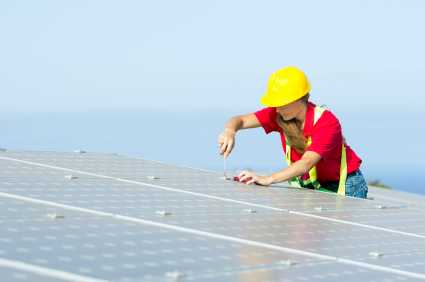 iStock 000017678150XSmall Green Energy Jobs  What Are Your Options?