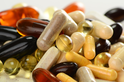 The Lowdown on Vitamins and Minerals and Why You Need Them