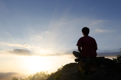 5 Reasons Why You Should Meditate