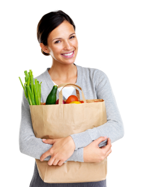 iStock 000014714561XSmall Ways Going Green Can Improve Your Health    And Save You Money