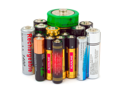 Rechargeable vs. Disposable Batteries – Which is Greener and Cheaper?