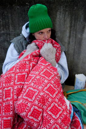iStock 000015556865XSmall 7 Steps To Homelessness And What To Do If You Get There
