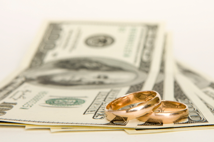 iStock 000012790267XSmall Money and Marriage – How To Get And Stay On The Same Track and $999.99 Giveaway