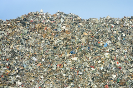 iStock 000016339248XSmall Reviewing The Worlds Landfills   A Future Fictional Business Plan Excerpt