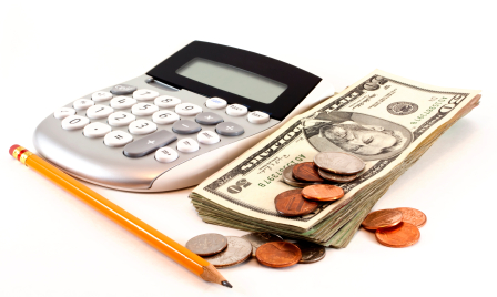 Personal finance and accounting