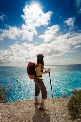 4 Reasons Why Traveling Alone Rocks