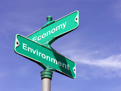 On Environmentalism Becoming Consumerism