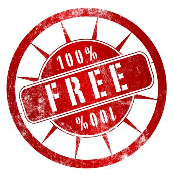 Not So Free – Free Things