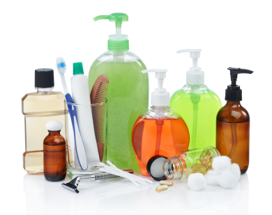 The Cost of Personal Grooming