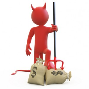 iStock 000016937974XSmall 300x300 The Deadly Sins of Personal Finance