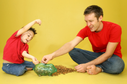 Seven Things I Learned About Money When I Became a Parent