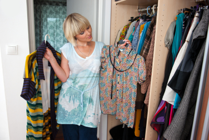 How to Save Money by Greening your Wardrobe
