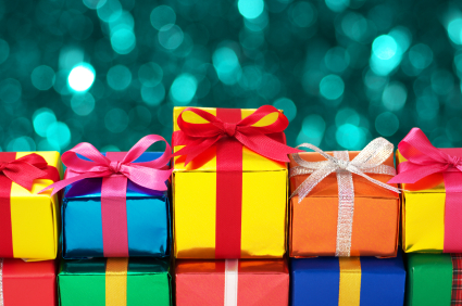 Cheaper, Less Stressful Alternatives to Christmas Gift Giving