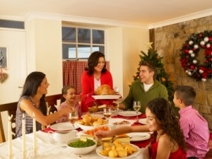 iStock 000021739321XSmall 300x225 Keeping the Christmas Dinner Costs and Waste Down