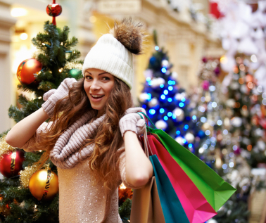 Christmas Shopping the Smart Way