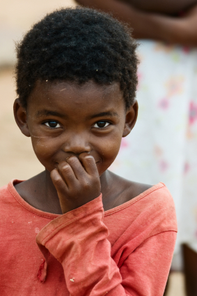 One Year In:  Our Experience Sponsoring a Child In Africa