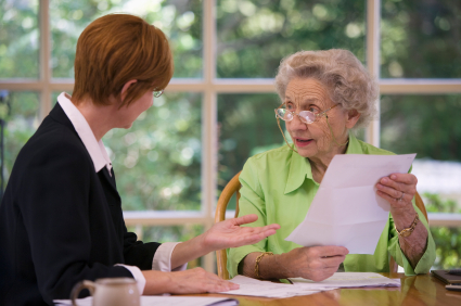 Seniors – Keep Your Allocations