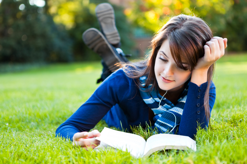 How to Get Back Into the Reading Habit and Find More Time for Reading