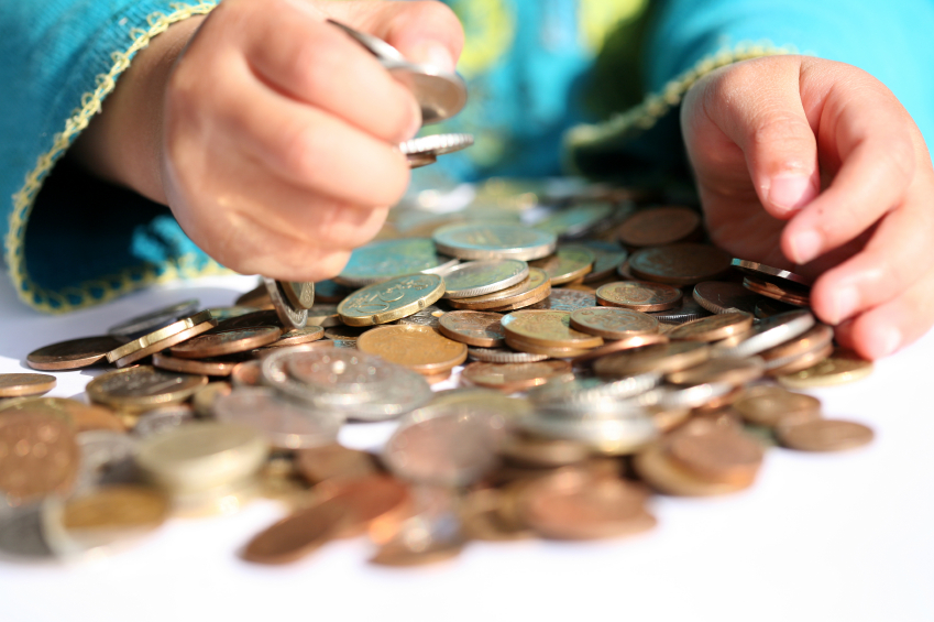 Avoid These Financial Mistakes with Your Kids