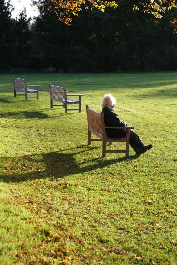 Housing Solutions for Seniors