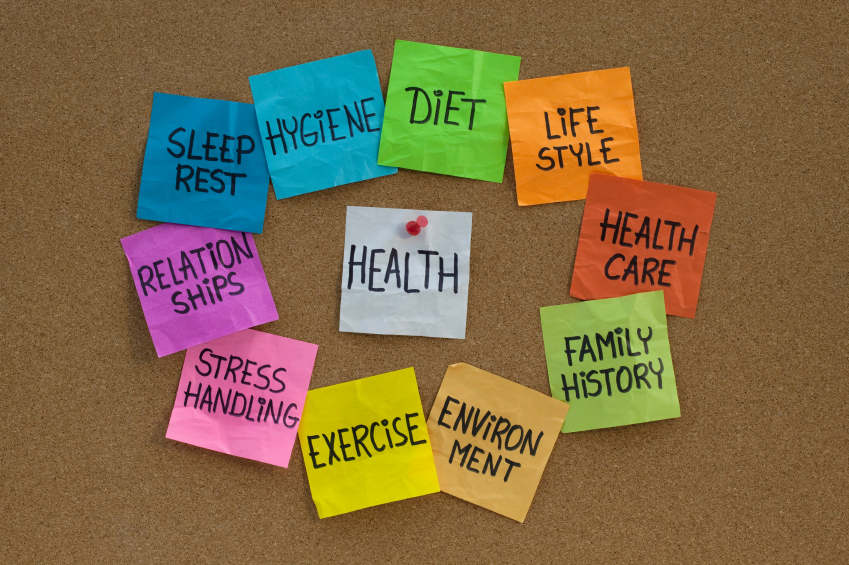 7 Health Tips to Boost Your Everyday Wellness