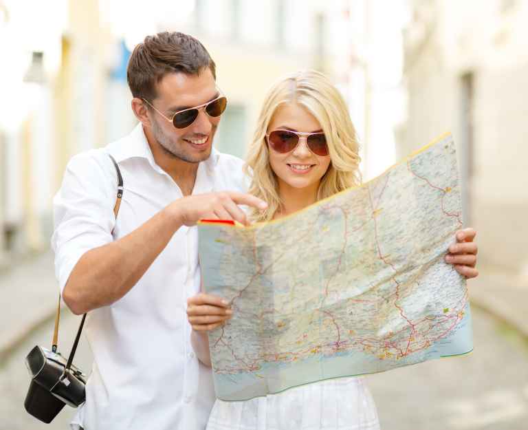 Why Travelling is Good for the Soul
