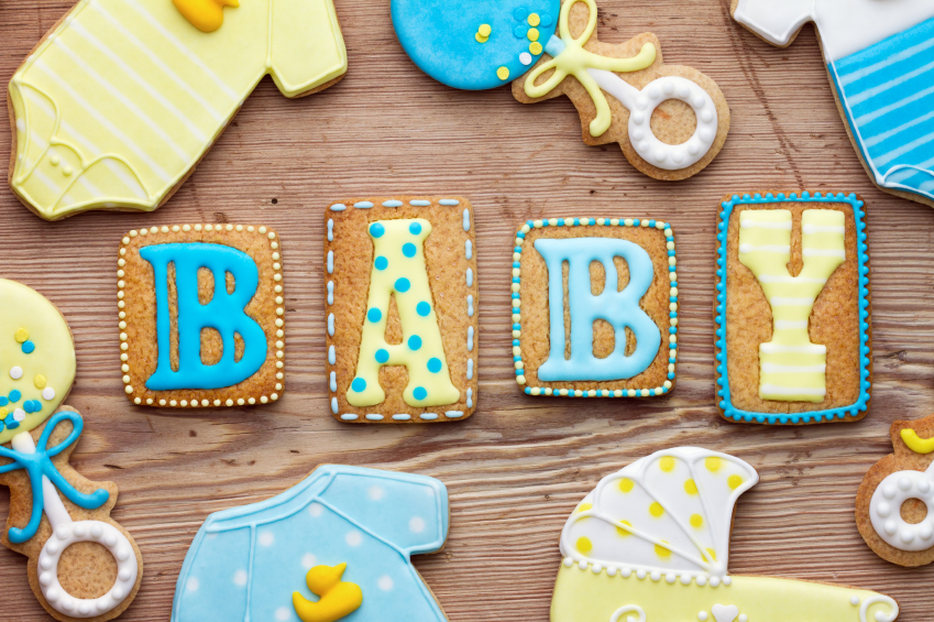 Is Having a Baby Shower for a Second Child Greedy?
