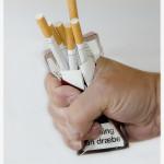 kvit cigaretterne - Quit smoking