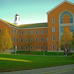 University of Maryland University College Student and Faculty Services Center