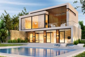 Good Modern Home Design is Eco-Friendly & Sustainable